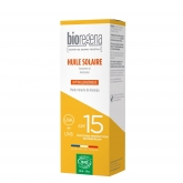 Spray óleo solar SPF 15, Bioregena, 90 ml