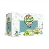Tè di Tiglio Biocop Giardino, 20 Bustine
