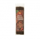Spaghetti di Farro e Canapa Biográ Bio, 250g