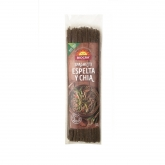 Spaghetti di Farro con Chia Biográ Bio, 250g