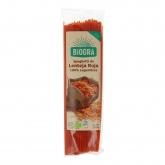 Spaghetti di lenticchia rossa Biogra BIO, 250g