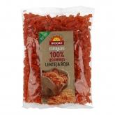Fusilli di lenticchie rosse Biogra BIO, 250 g