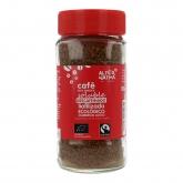 Caffè solubile Decaffeinato Liofilizado Bio Alternatica 100g