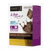 Frullato di cioccolato Sikenform, 250 g