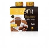 Bibita di cacao in bottiglia Sinkendiet, 2 unitá