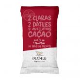 Barretta energetica datteri,nocciole, Reishi e cacao PaleoBull, 50 g
