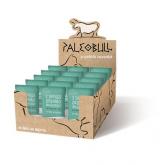 Scatola 15 barrette energetiche datteri, collagene e magnesio PaleoBull, 50 g