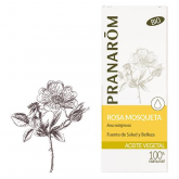 Ros Mosqueta Virgem Pranarôm, 50 ml