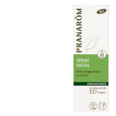 Spray nasal, Pranarôm