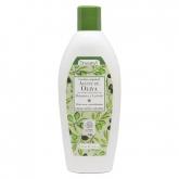 Lozione per il corpo all'olio di oliva BIO Drasanvi, 300 ml