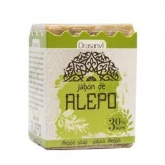 Sapone di Aleppo 30% di alloro Drasanvi, 200 g