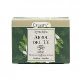 Crema viso alle foglie di thè BIO Drasanvi, 50 ml