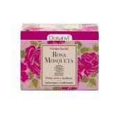 Crema viso alla rosa canina BIO Drasanvi, 50 ml