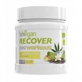 Recover postworkout vaniglia BeVegan, 300 g