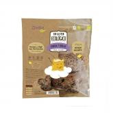 Pane ai 7 cereali senza glutine Zealia, 280 g