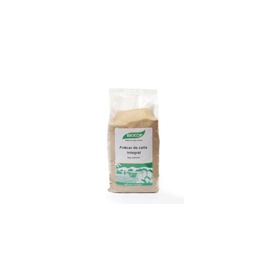 Sucre brun de canne Biocop, 500 g
