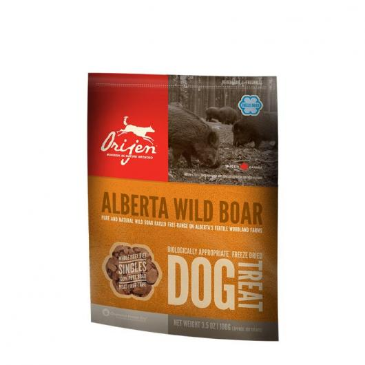 Snack Alberta Wild Boar Orijen 56,7 g