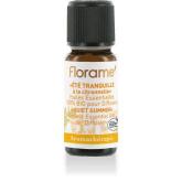 Óleo essencial Citronella Verão Tranquilo Florame, 10 ml