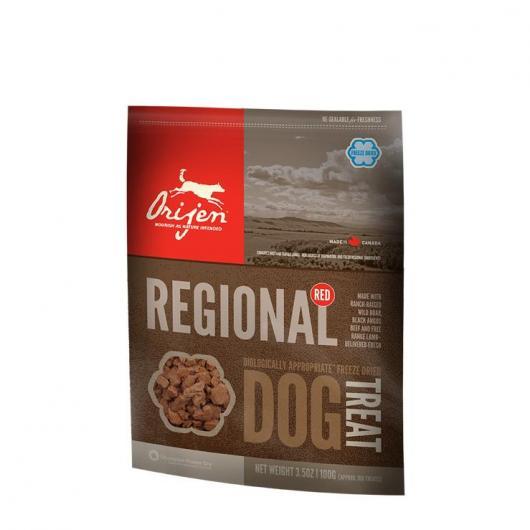 Snack Regional Red Orijen 56.7gr