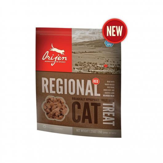 Snack Regional Red Orijen 35 g