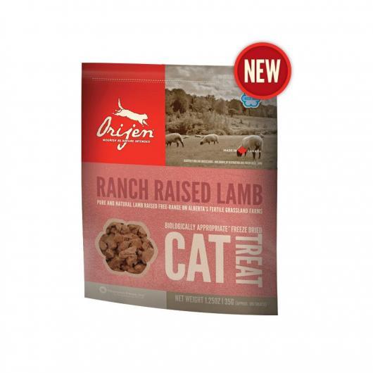 Snack Ranch Raised Lamb Orijen 35 gr