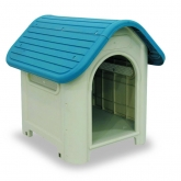 Niche en plastique Doggy House