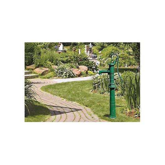 Pompe de jardin manuelle