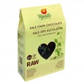 Cavolo Chips (Raw Food) Choco Bio Vegetalia 35 gr