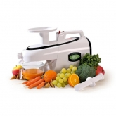 Extractor de Sumos Green Star Elite 5000, Tribest
