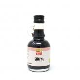 Molho desoja Shoyu Biológico La Finestra sul CIelo, 250 ml