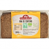 Pane di segale Natursoy, 500 g