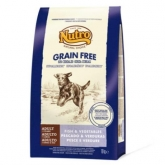 Nutro Natural Choice Grain Free pesce