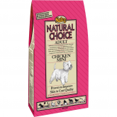Nutro Natural Choice Adulto Pollo Mini