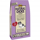 Nutro Natural Choice Puppy Mini Pollo
