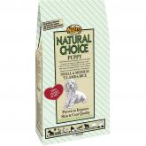 Nutro Natural Choice Puppy Cordeiro e Arroz