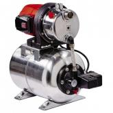 Grupo de pressão con Hidrobox GC-WW 1250 NN