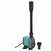 Pompa Indoor 700 L/h con giochi d'acqua