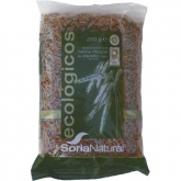 Fideos espelta integral bio 250 gr. Soria Natural