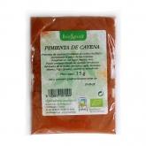 Peperoncino di Cayenne Biospirit 15 gr