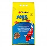 Pellets para peixe de algo - Mix Tropical