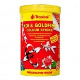 Koi & Goldfish barrinhas potenciador de cor