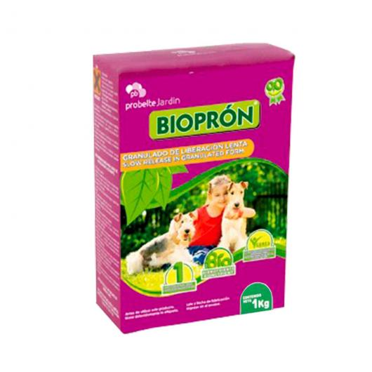 Bioprón Biostimolante a lento rilascio, 100gr