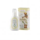 Olio corporale pelli sensibili Anthyllis Baby, 100 ml