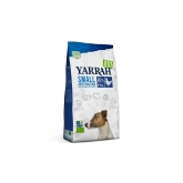 Yarrah dry food for small breeds 2kg