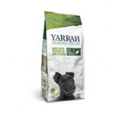 Multi gallette vegetali per cani Yarrah 250g