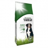 Yarrah vegan dry dog food 2kg