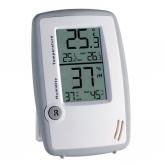 Termómetro-higrómetro digital 30.5015