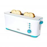 Torradeira Toast & Taste 1L, Cecotec