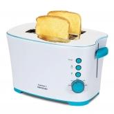 Torradeira Toast & Taste 2S 850 W, Cecotec