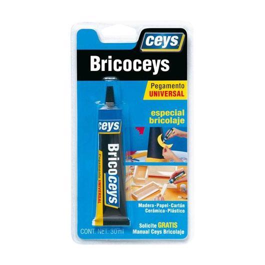 Colle spéciale pour bricolage Bricoceys 30 ml